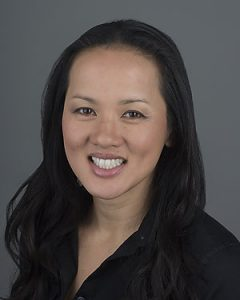 Dr. Debby Ngo - Instructor in Medicine -Beth Israel Deaconess Medical Center
