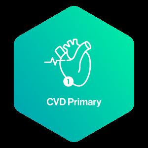 CVD Primary
