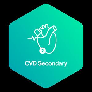 CVD Secondary