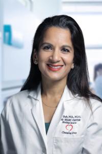 Dr. Svati Shah - Associate Director of Clinical Translation - Duke Molecular Physiology Institute