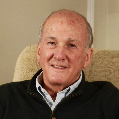SomaLogic Board of Directors Robert Barchi