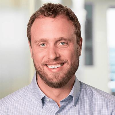 SomaLogic Senior Management Todd Johnson